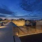 Impianti presso edifici di valore storico e culturale (Mura Urbiche a Lecce)